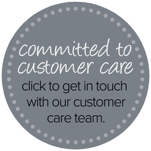 Committed to Customer Care